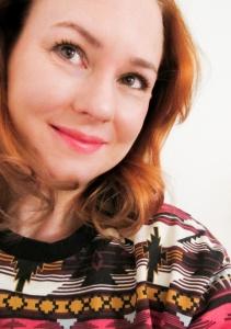 Valokuvaaja Emma Huttu