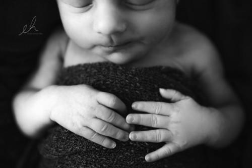 vastasyntyneen kuvaus emma huttu