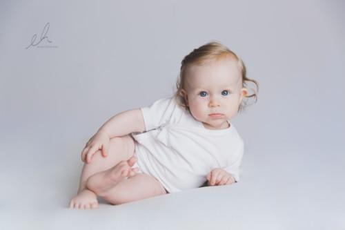 Vauvakuvaus Studio Emma huttu