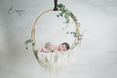 vastasyntyneen kuvaus-